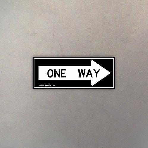 Cartel One Way