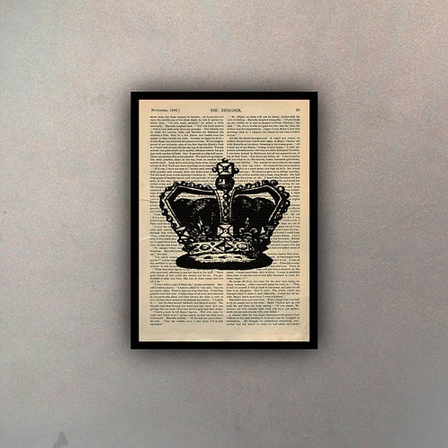 Crown Fondo Vintage