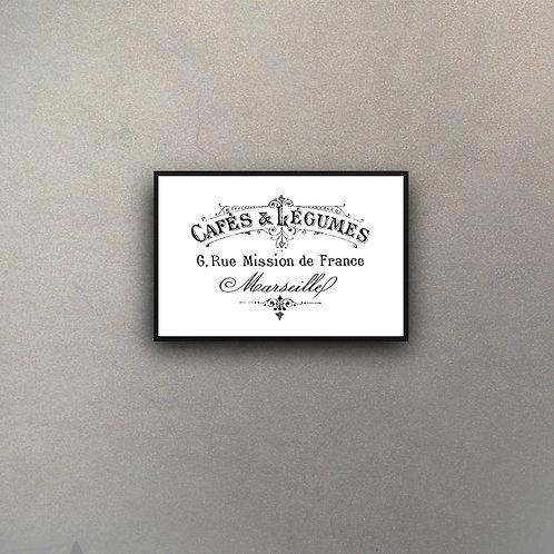 Cartel Vintage Café