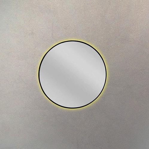 Espejo Circular I Luces Led