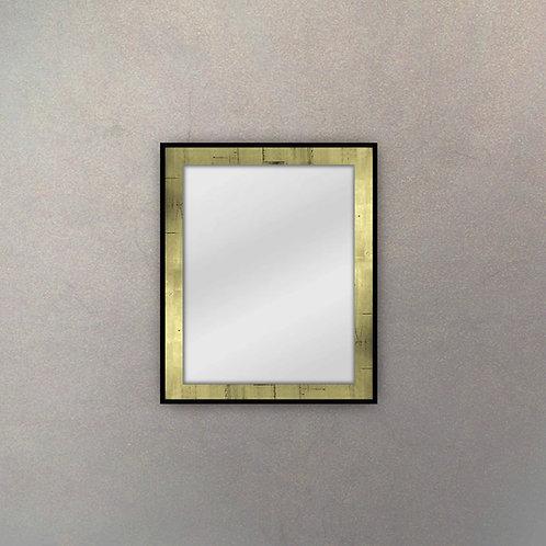 Espejo Placa IV
