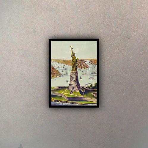 Statue of Liberty IV