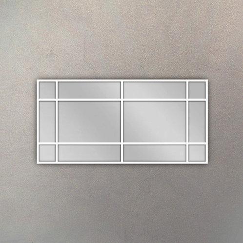 Espejo Repartido Moderno IV