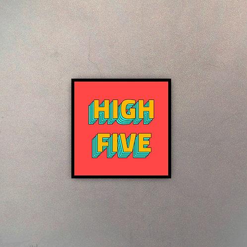 High Five I