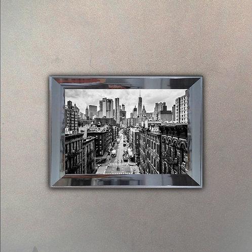 New York City Marco Mirror