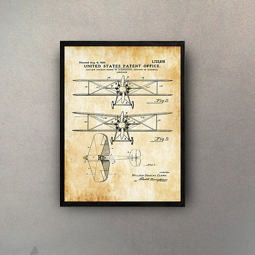 Invento Avión II