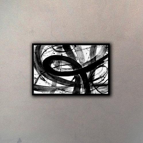 Arte Abstracto V