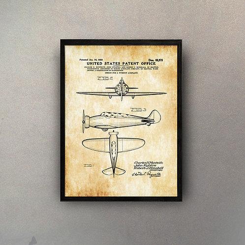 Invento Avión I