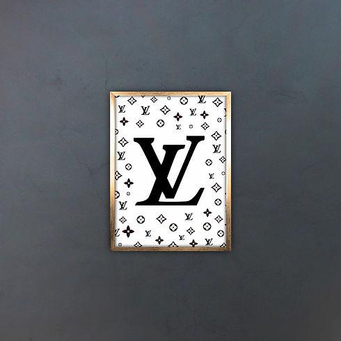Louis Vuitton Dorado Colecciones copia.j