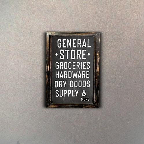 Cartel General Store