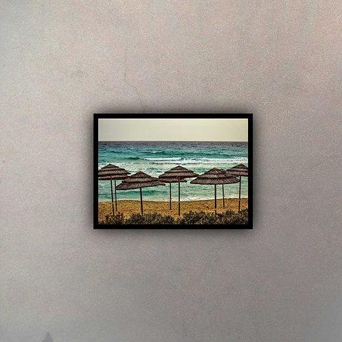 Sombrillas Playa