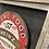Thumbnail: Cuadro Publicidad Vintage Bar & Grill