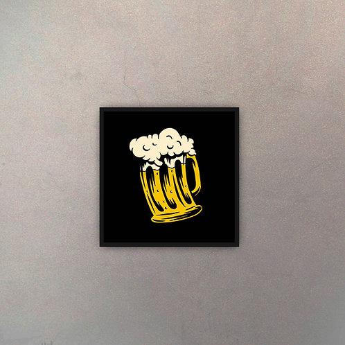 Cerveza Glitch