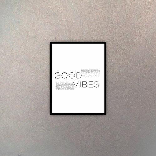 Good Vibes II