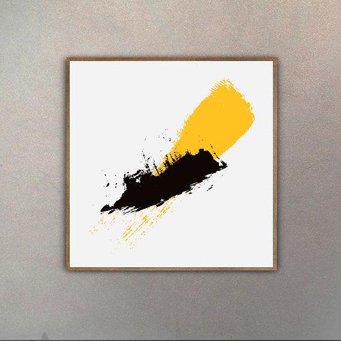 Abstracto de Autor VII (Canvas)