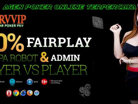Cara Meraih Kemenangan Saat Bermain Bandar Poker Online