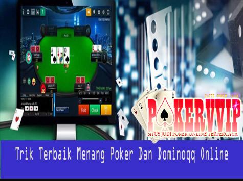 Terik Terbaik agen poker online