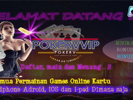 3 Transaksi Agen Poker Pkv Online Terpercaya