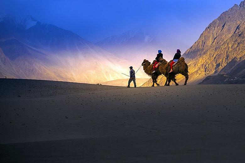 Best of Nubra Valley