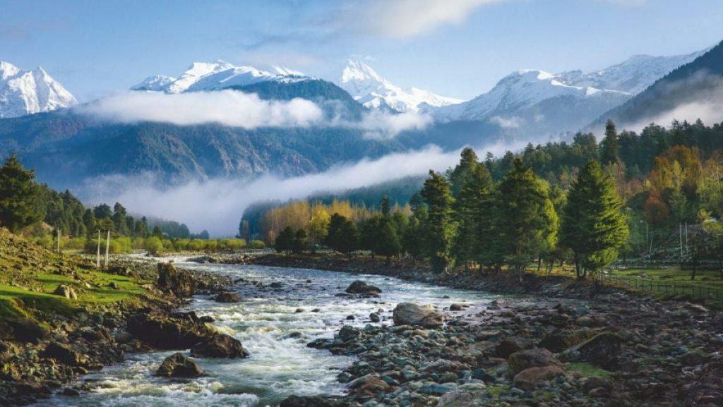 The Himalayan Tour ®