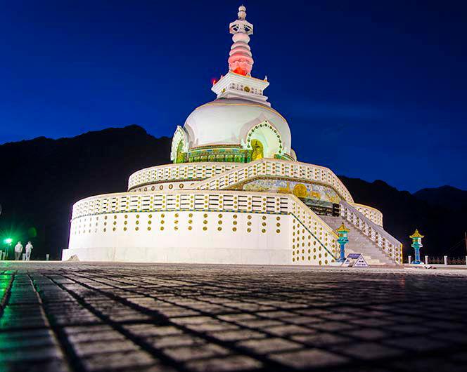Ladakh Highlights