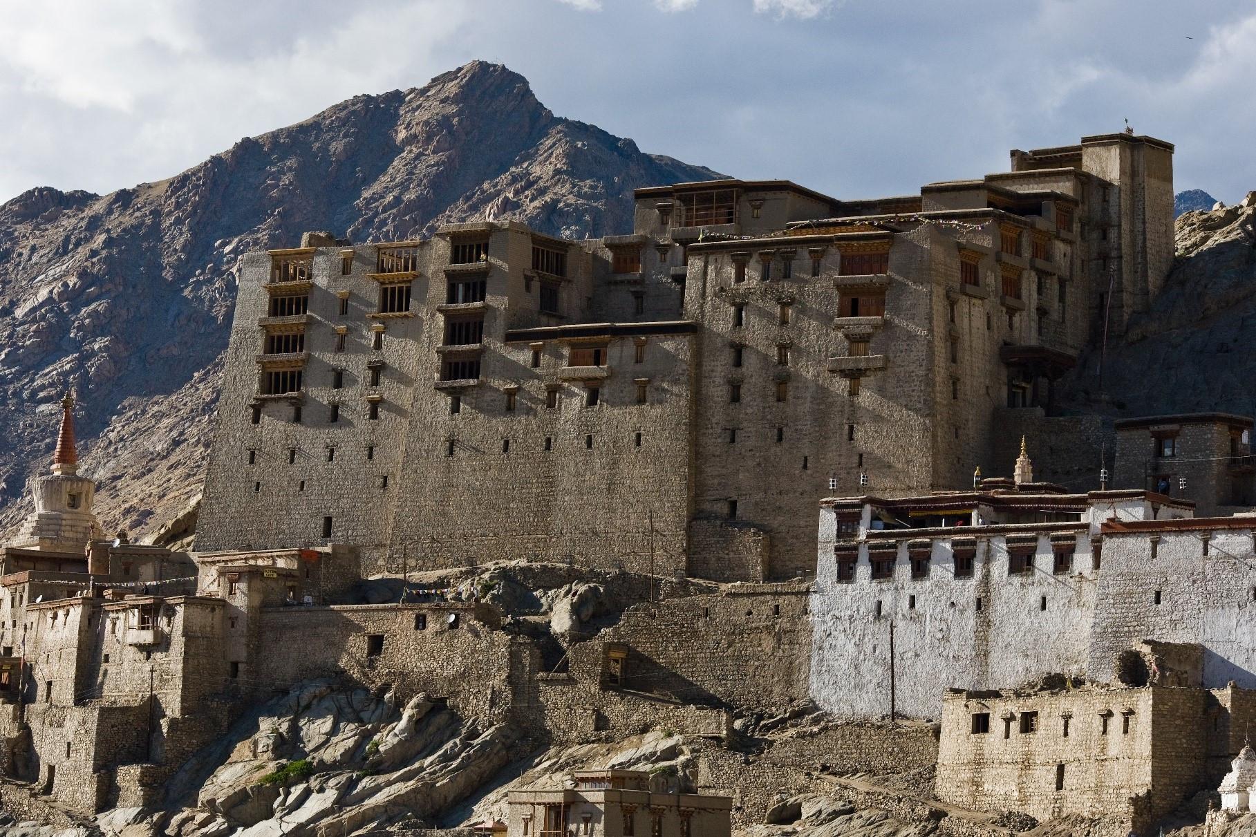 Classic Ladakh