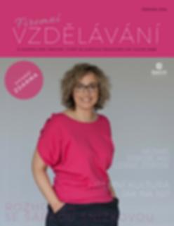 Aktuální číslo e-časopisu Firemní vzdělávání