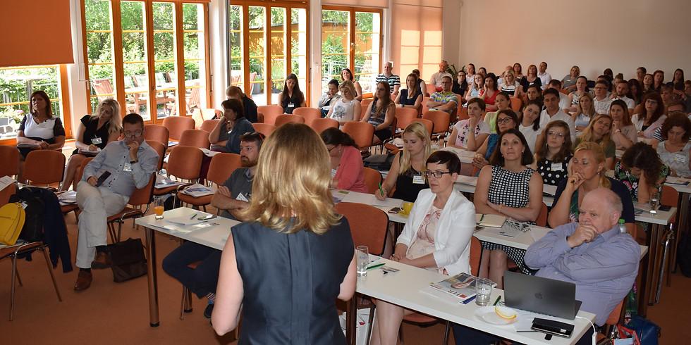 Konference FIREMNÍ VZDĚLÁVÁNÍ 2020 - BRNO - ZRUŠENO!