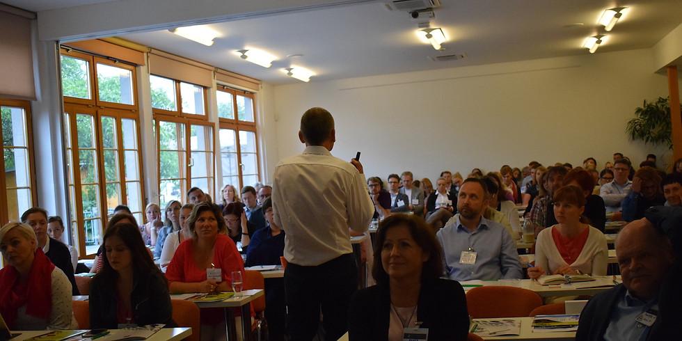 Konference FIREMNÍ VZDĚLÁVÁNÍ 2019 - PRAHA