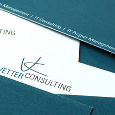 VETTER CONSULTING