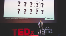 TEDx - The Secret of Exceptional Cities