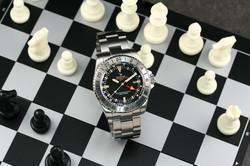OceanX Sharkmaster GMT111