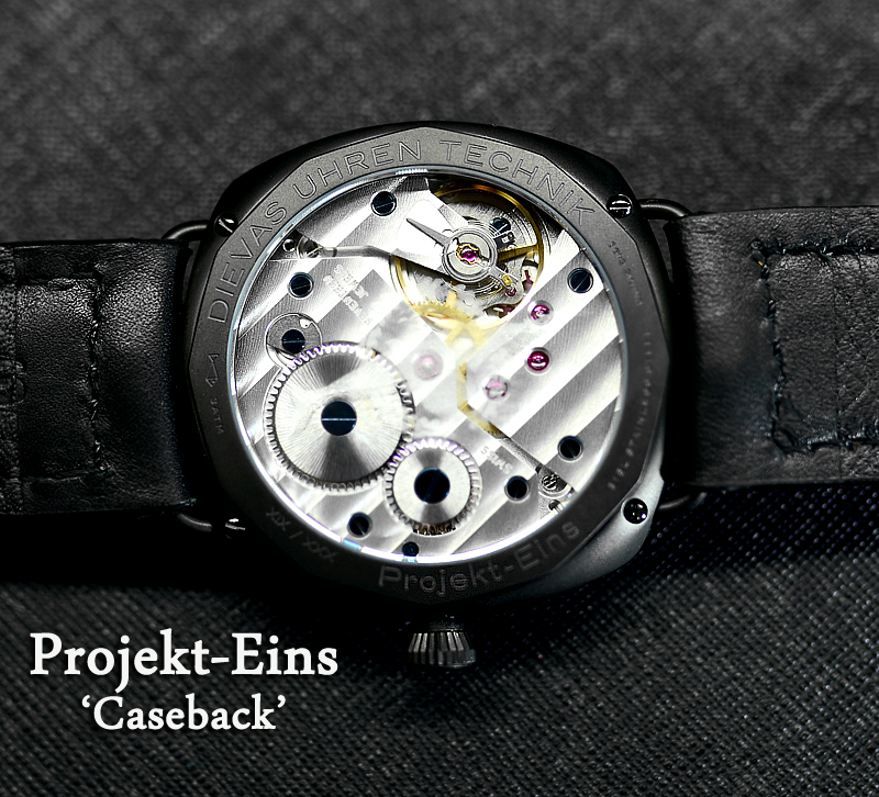 Caseback