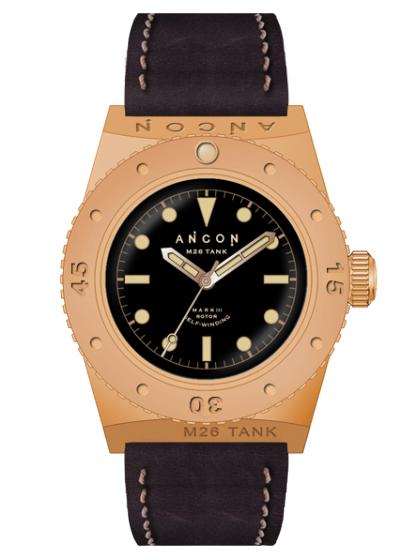 MK303 (Black Dial)