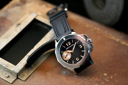 N°521703 Black Dial