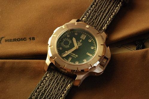MS7300 (Green)