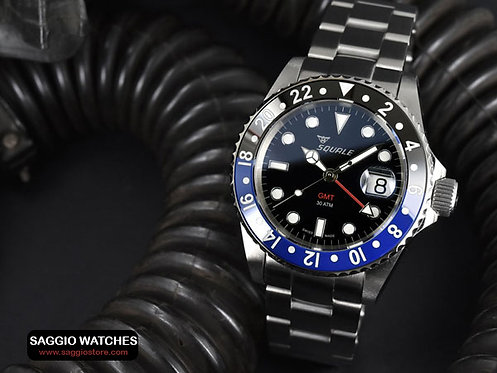 30ATMOS Horizon GMT Ceramic