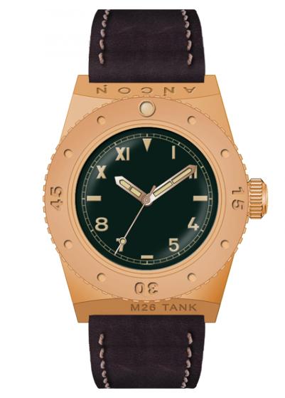 MK305 (Green Dial)