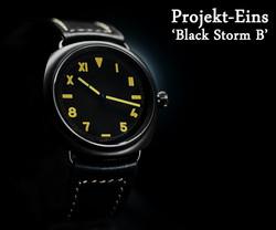 Black Storm B