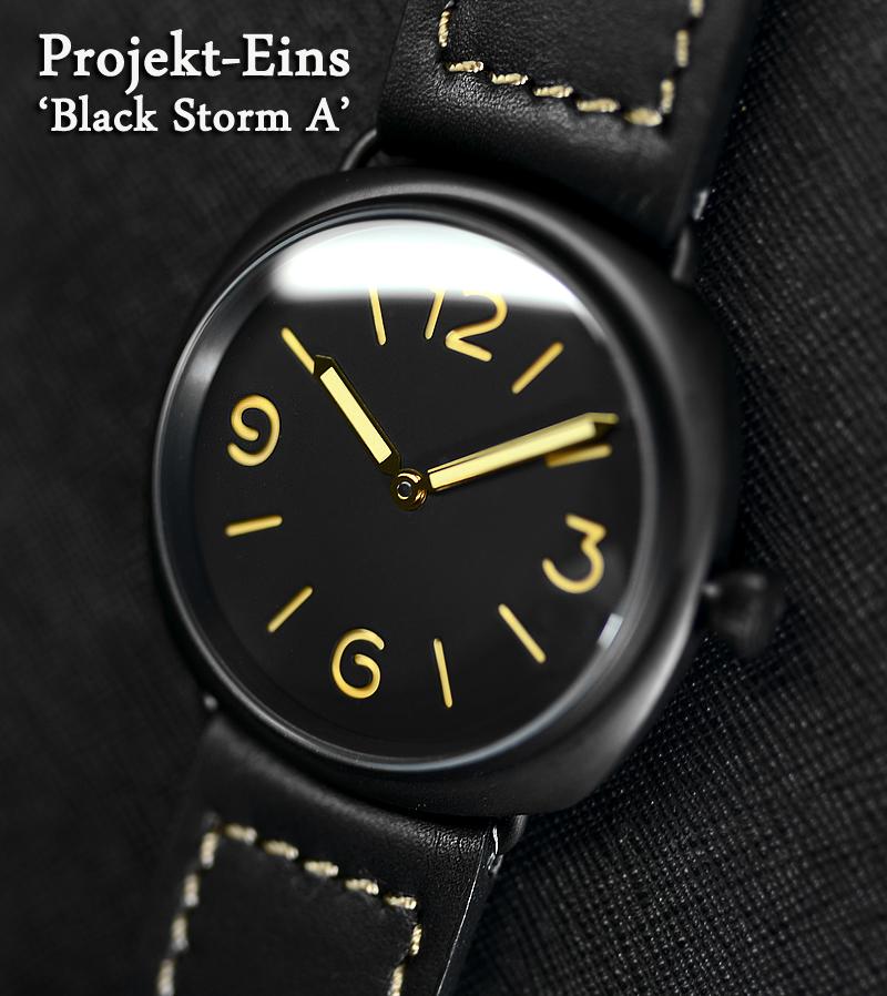 Black Storm A