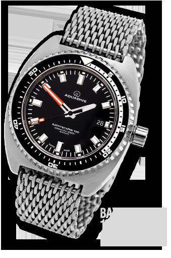 Bathyscaphe 100 SS