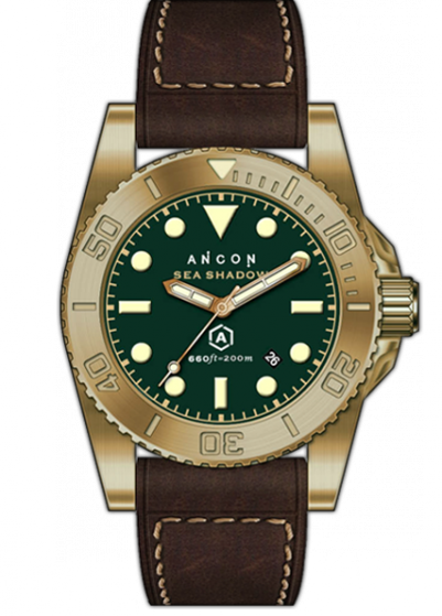 Ancon Sea Shadow SEA003