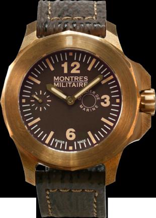 MIL N°7102 - BRONZE