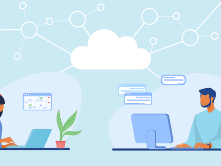 The Right Cloud-Based Practice Management System Can Help You Recover Time, Revenue