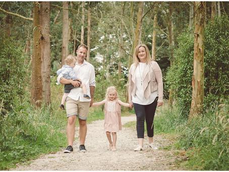 The Gruffalo Hunt ~ Thacker Family, Gore