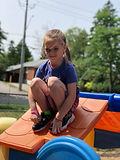 Litte Valley Montessori girl 4