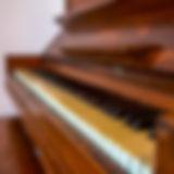 Little Valley Montessori Piano