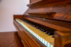 Little Valley Montessori Piano