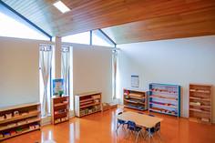 Little Valley Montessori Classroom 2