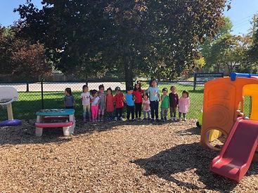 Little Valley Montessori camp